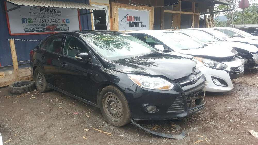 Ford Focus 2014 - 65232 km