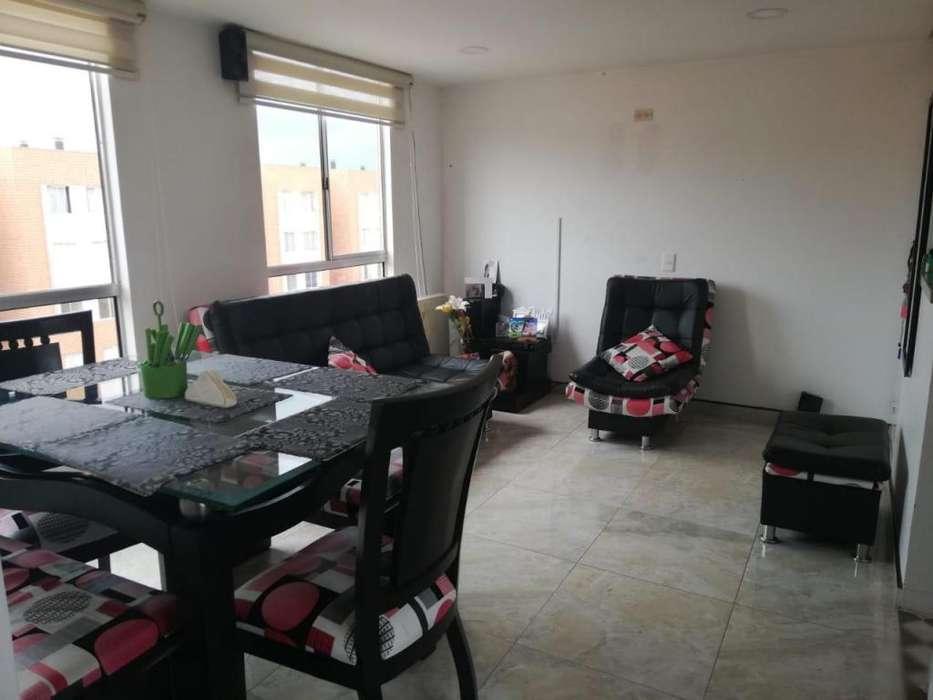 Apartamento en mosquera