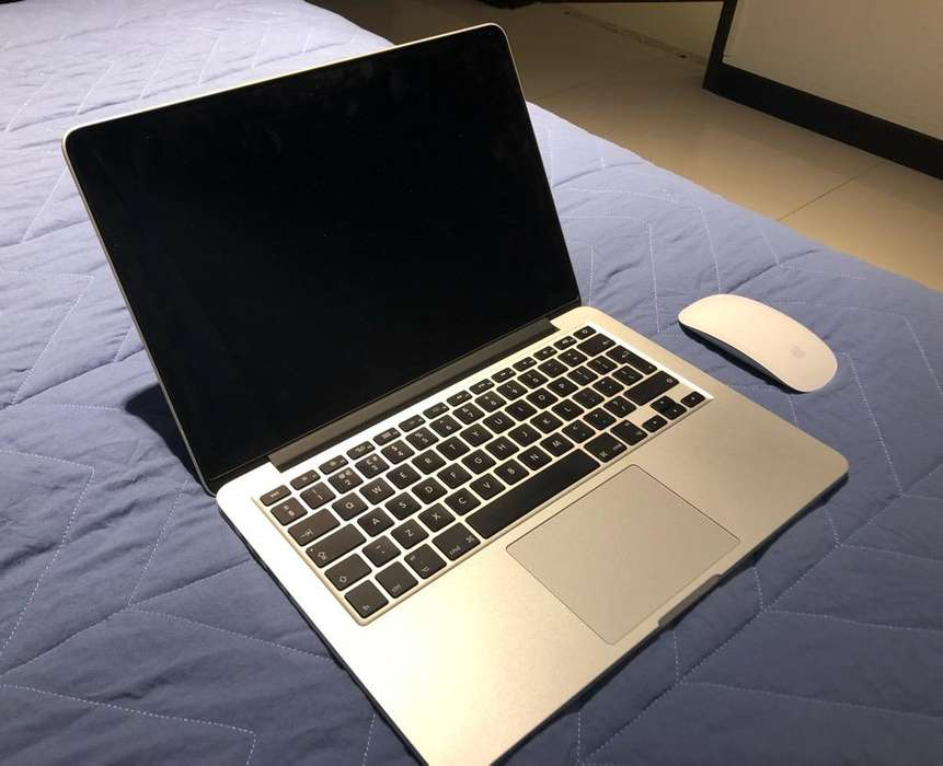 Mac Book Pro Early 2015 (I5 2,7 Ghz)