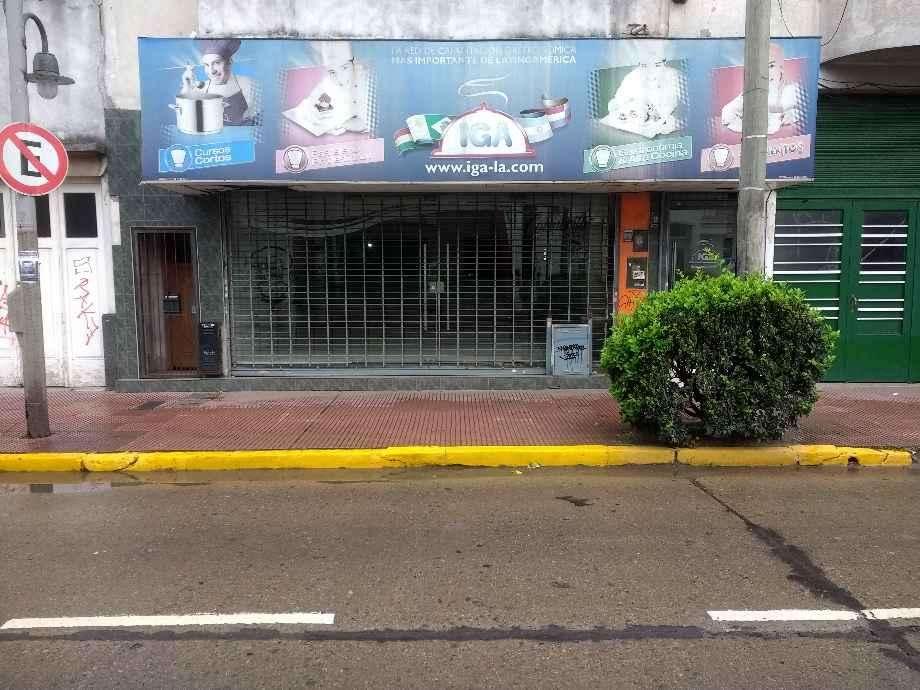 Local en alquiler en Tigre Centro