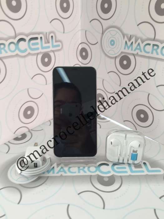 Vencambio iPhone Xs Max 64gb,blanco