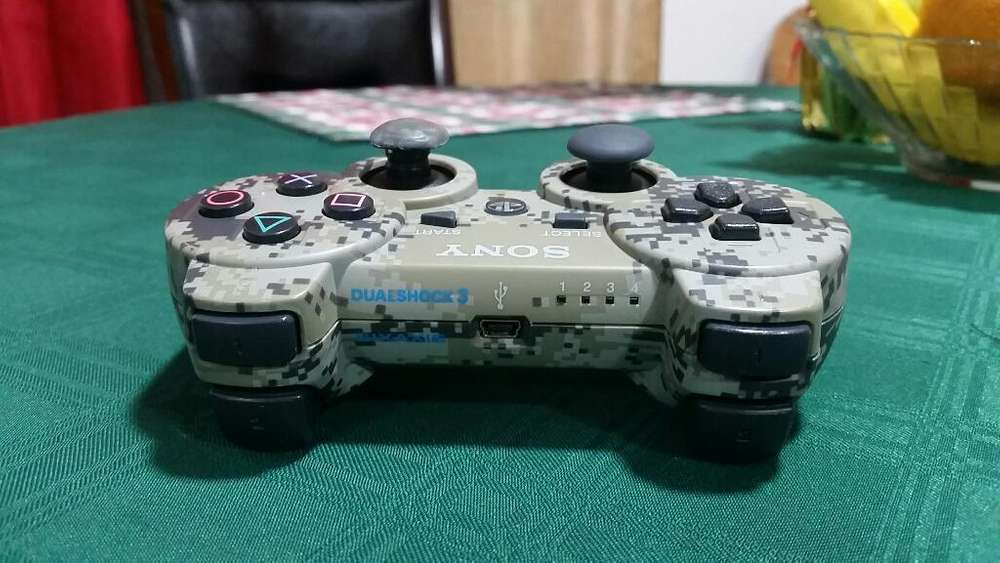 Vendo Control de Playstation 3