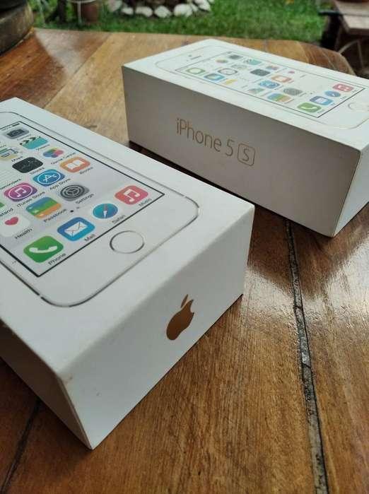 Cajas iPhone 5s