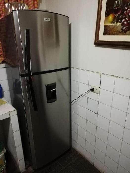 Remato Refrigerador Y Horno Microondas