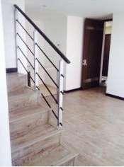 Arriendo Excelente apartamento duplex, muy acogedor,  bien ubicado. B. Mesopotamia.