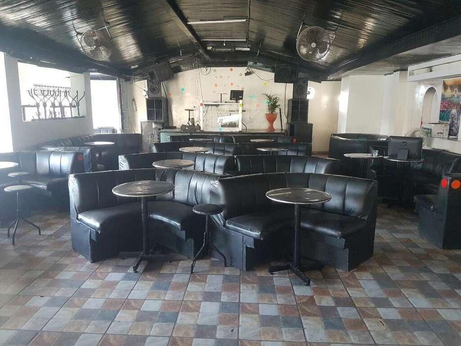 Venpermuto Montaje para Discoteca O Bar