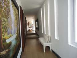 Moderna Casa Campestre en Malabar