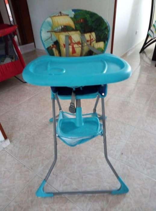 silla comedor para bebe económica
