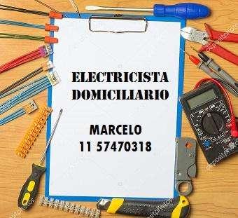 Electricista domiciliario urgenciass