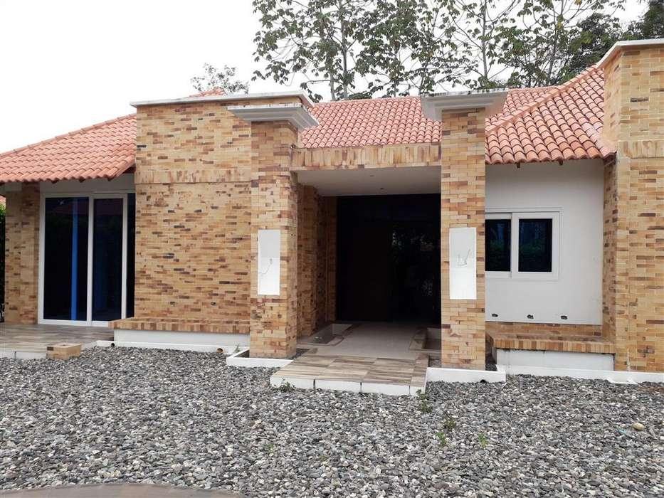 <strong>casa</strong> en arriendo en Villavicencio, Apiay