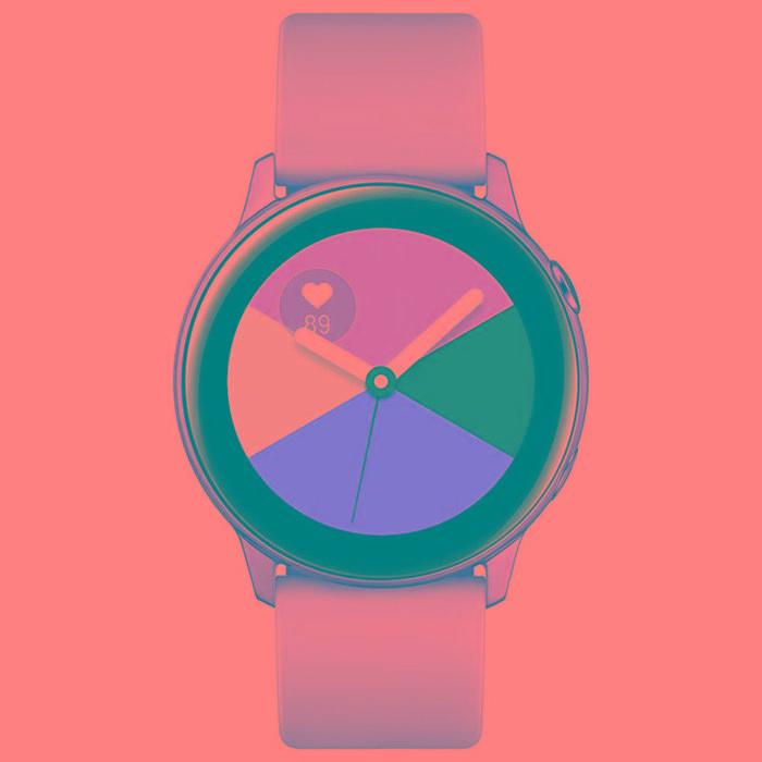Reloj Samsung Galaxy Active (40mm)