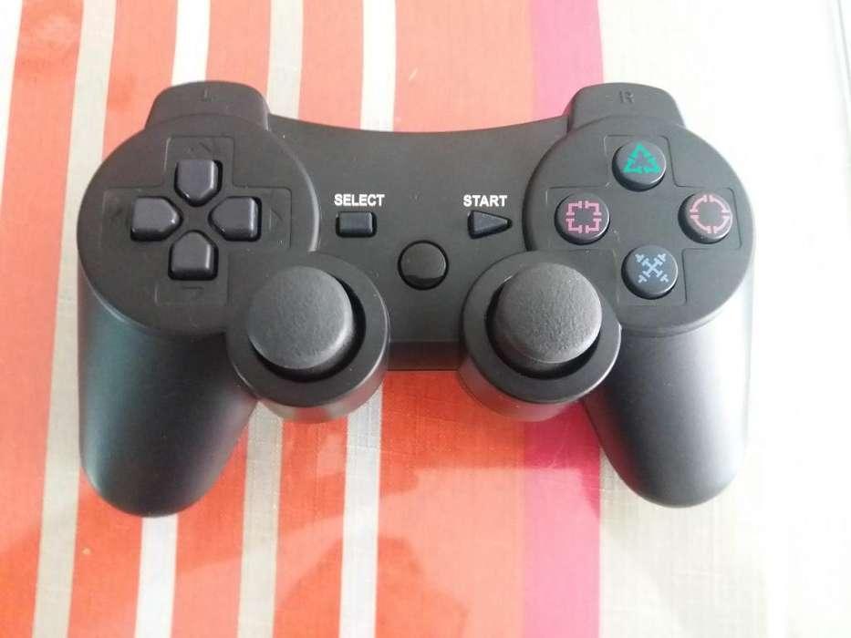 Control Generico Ps3