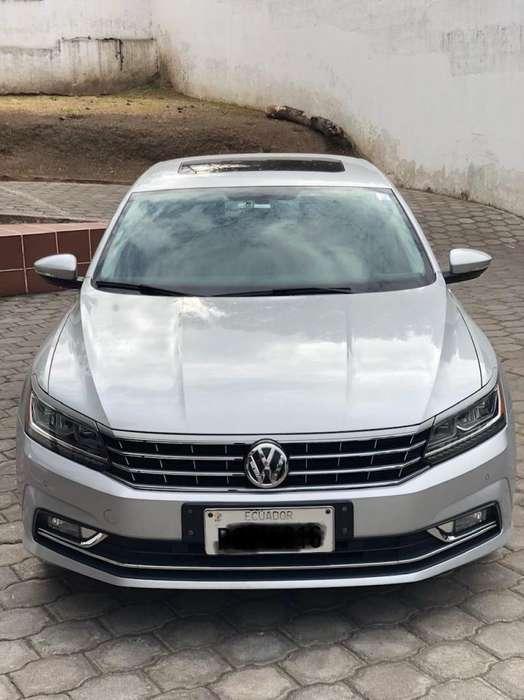 Volkswagen Passat 2016 - 28000 km