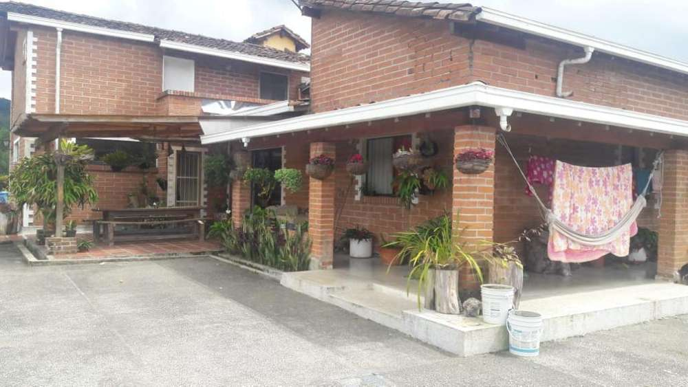 Casa Finca en Guatape