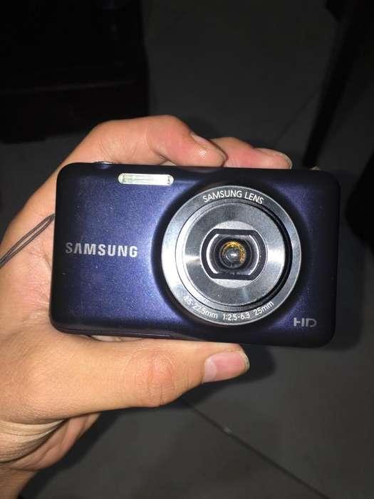 Camara Digital Samsung Es95