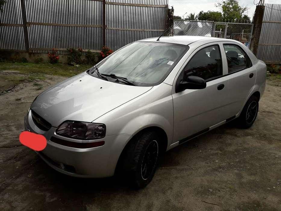 Chevrolet Aveo Family 2013 - 104000 km