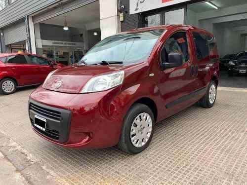 Fiat Qubo 2013 - 45000 km