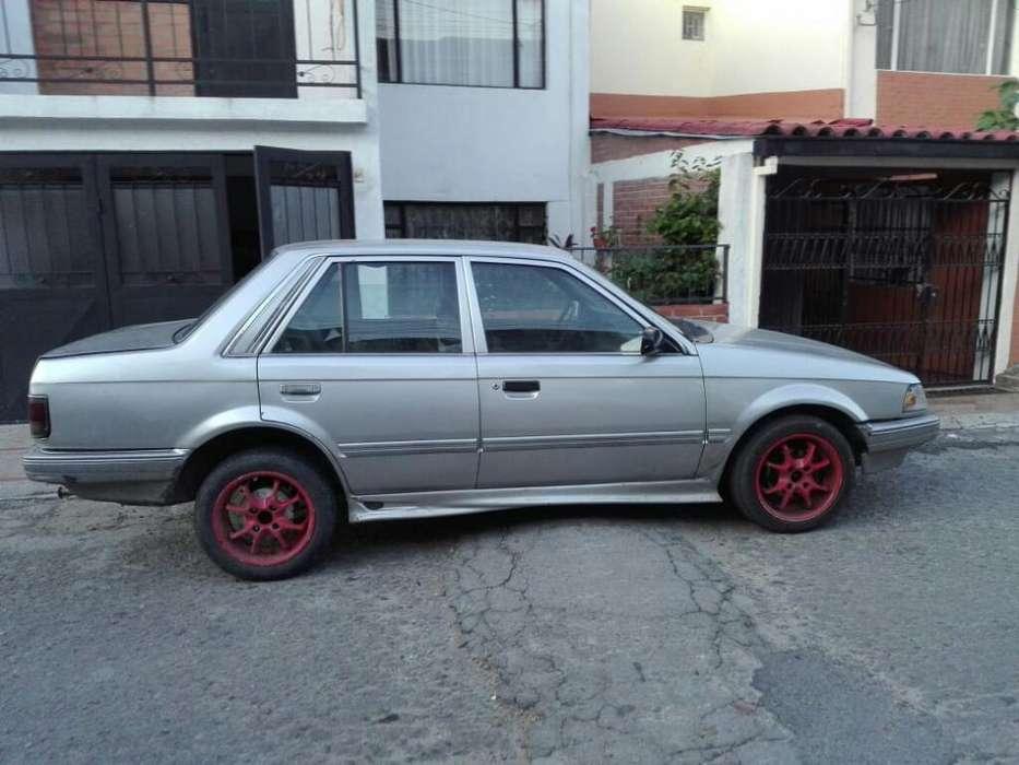 Mazda 323 1989 - 313000 km