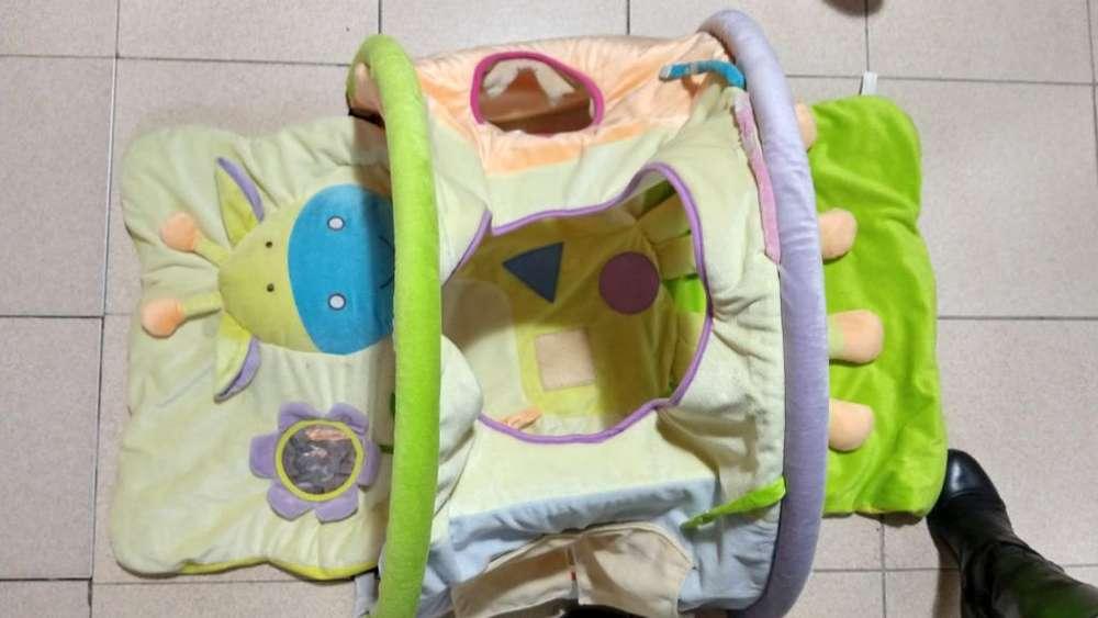 Gimnacio de Bebe