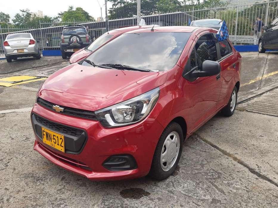Chevrolet Beat 2019 - 5450 km