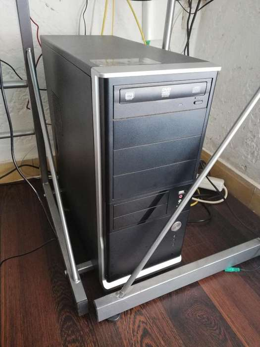 Vendo Pc Completa