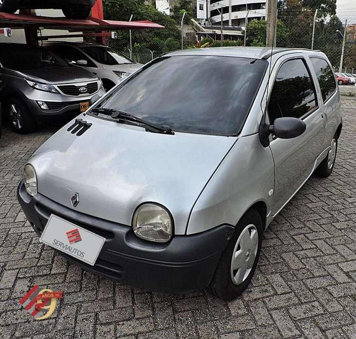 Renault Twingo 2010 - 38000 km