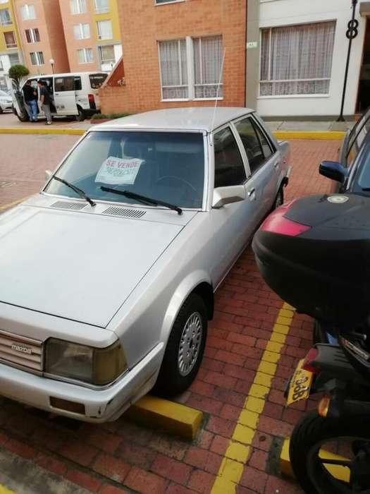 Mazda 323 1985 - 67237 km