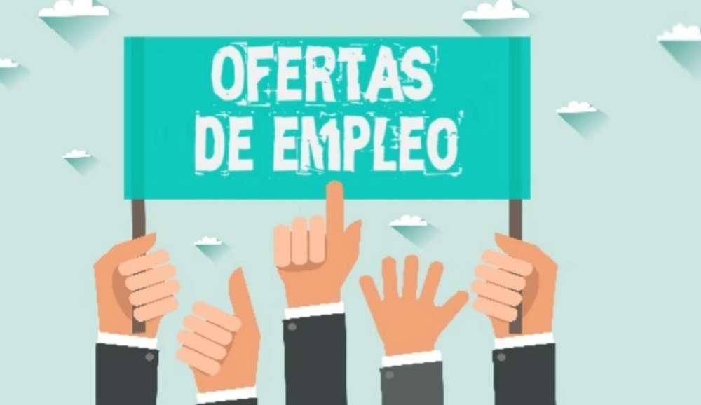 Oferta de Trabajo para Chicas en Ventas