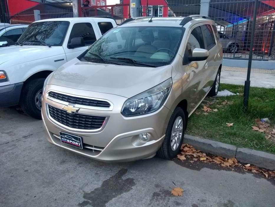Chevrolet Spin 2013 - 67500 km