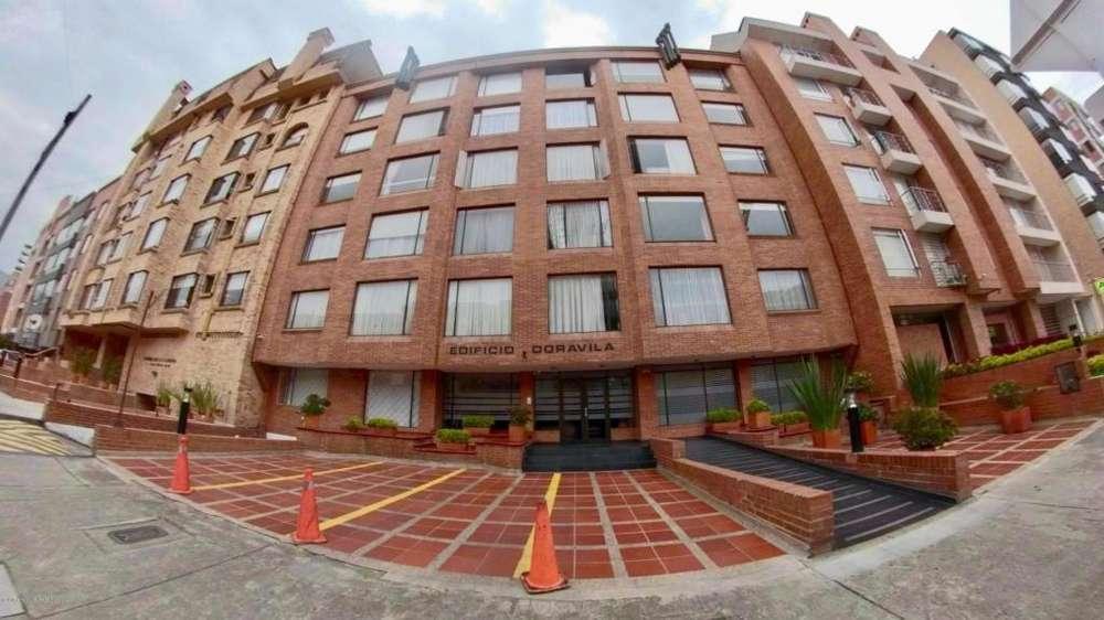Apartamento en venta Cedritos CA FR MLS 19-23