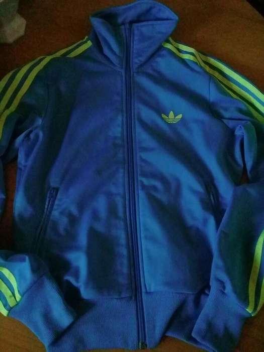 Buzo Y Campera Adidas Orig