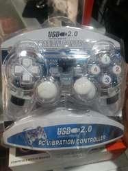 Control Juegos Pc