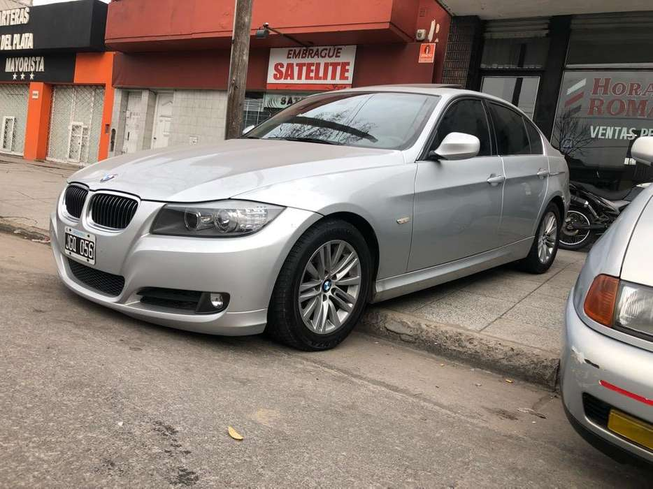 <strong>bmw</strong> Serie 3 2010 - 107000 km