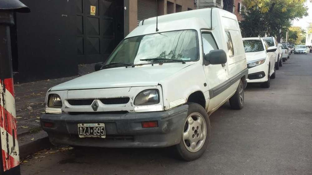<strong>renault</strong> Express 1996 - 40000 km