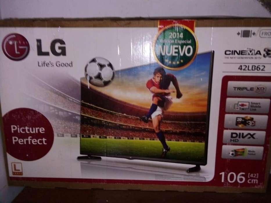 TV LG 42 Para Repuesto