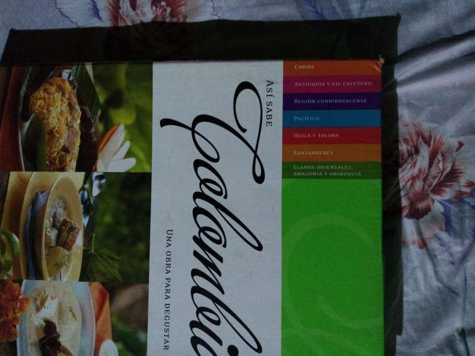 Colección Libros de Culinaria Del Tiempo