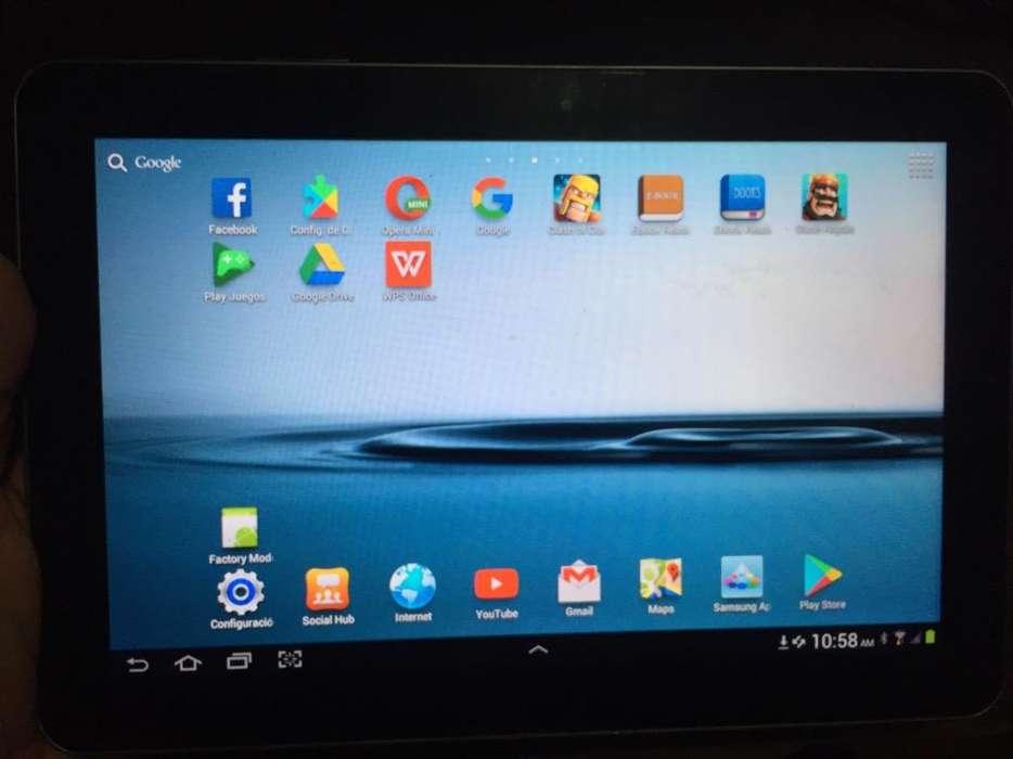 Tablet Samsung 10.1 Pulgadas