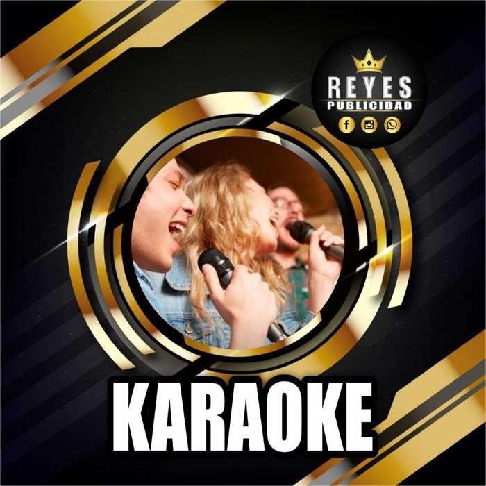 karaoke para tus fiestas y eventos canta tus canciones favoritas video bin servicio de karaoke para salon de eventos