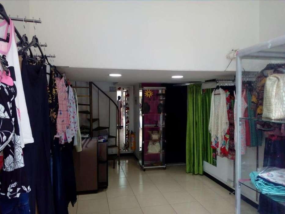 Vendo hermosa boutique femenina en Pereira