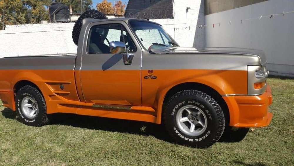 Chevrolet C10 1977 - 130000 km