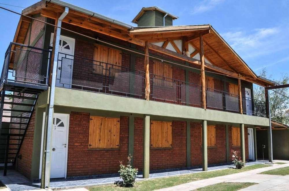 nc48 - Apart para 2 a 5 personas en Junin De Los Andes