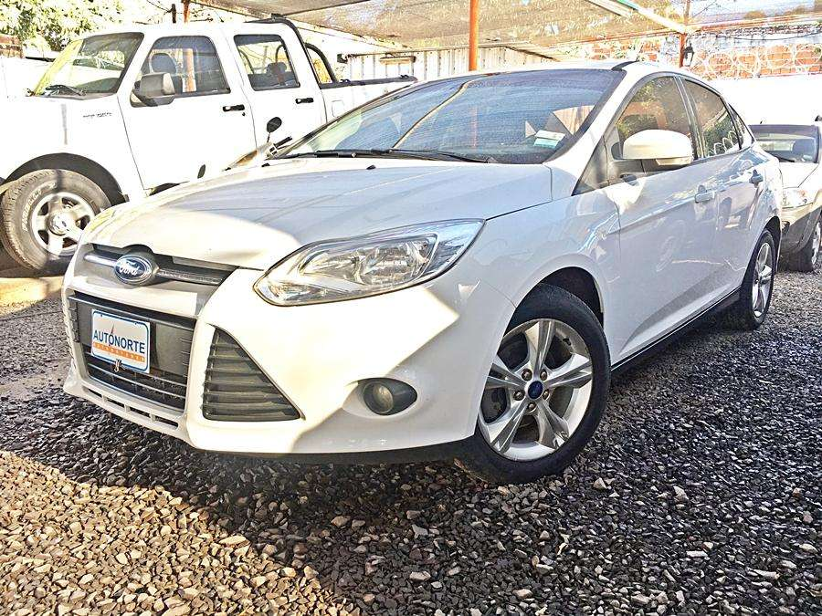 Ford Focus 2015 - 160000 km