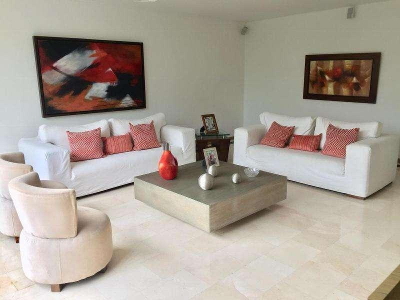 Apartamento En Venta En Cali La Arboleda Cod. VBAME756