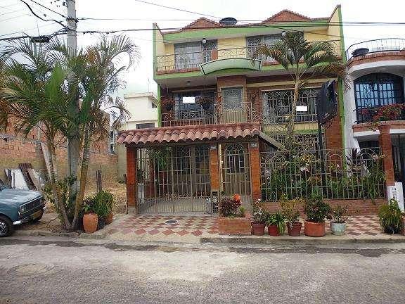 Vendo casa en Fusagasugá 300 mts - wasi_1375144
