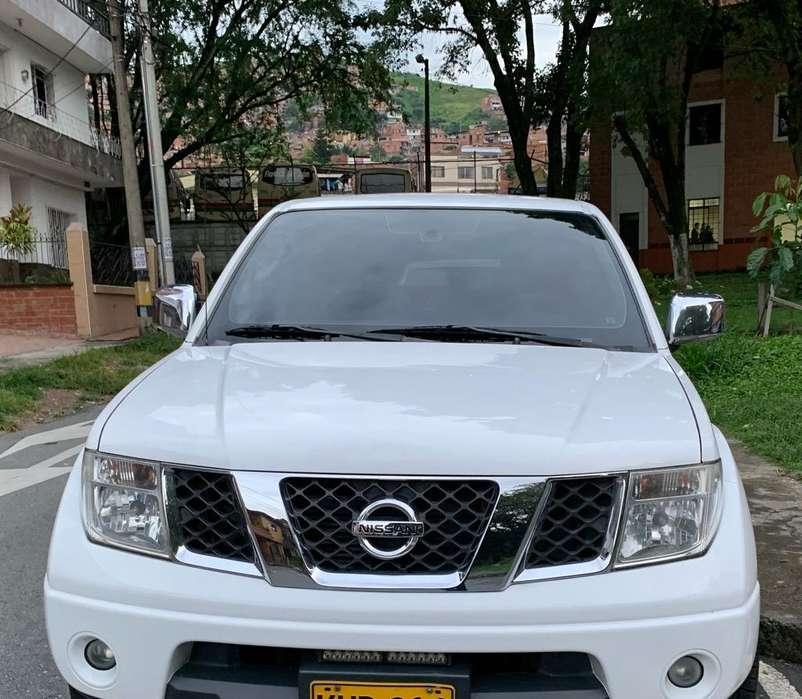 Nissan Navara  2011 - 148000 km