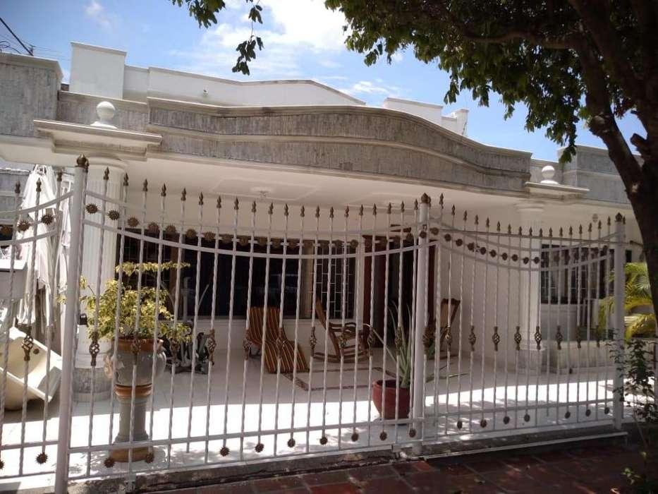 Vendo Casa en Cartagena