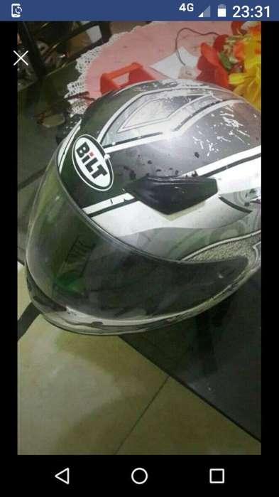 Casco Moto S