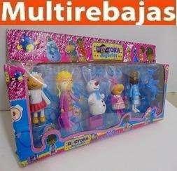 Doctora Juguetes Colección