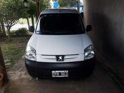 Peugeot Phatner