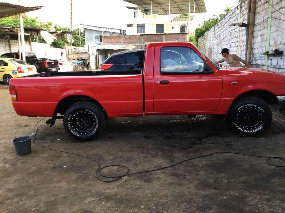 Ford Otro 1998 - 20000 km
